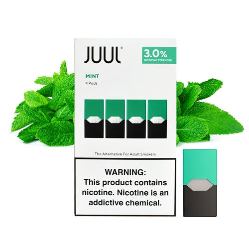 Juul Mint pods online India