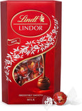 Lindt Lindor Milk Chocolate Truffles Box 600gm