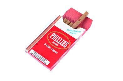 Phillies Sweet - 8 Little Cigars Pack