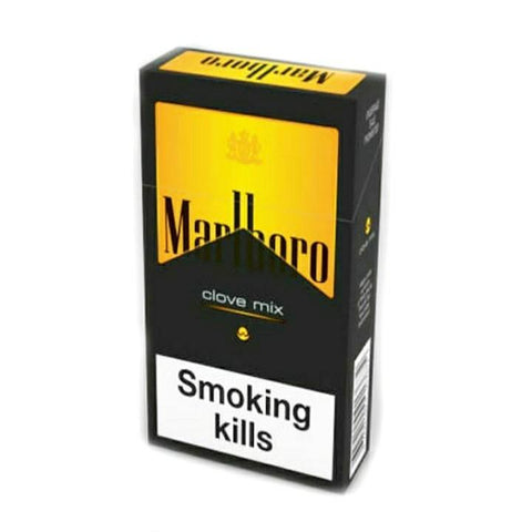 Marlboro Clove Mix Pack