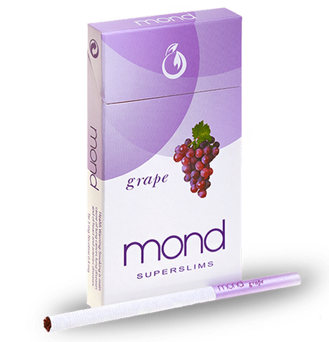 Mond Grape