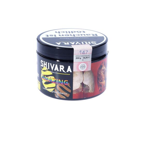 Shivara Tobacco Amazing 200gm