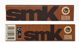 SMK Brown King Size Sheet