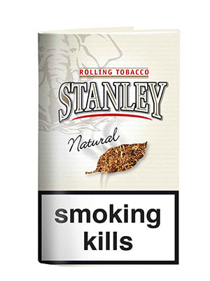 Stanley Natural Rolling Tobacco