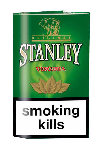 Stanley Virginia Mixture