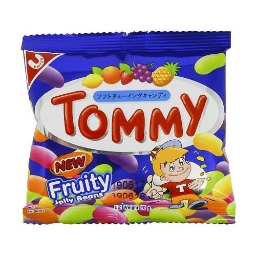 Tommy Jelly Bean Candy