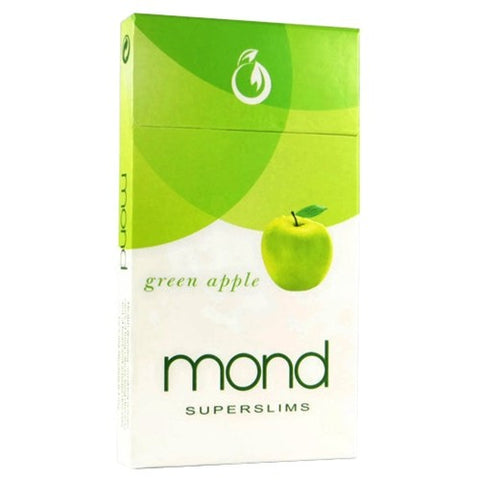 Mond Green Apple
