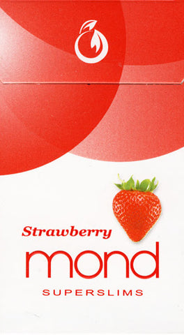 Mond Strawberry