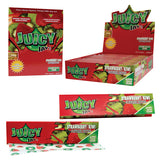 Juicy Jay's King Size - Strawberry Kiwi