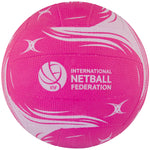 2600 NBAI18 86888905 Ball Match Blaze Pink Sz 5, Secondary