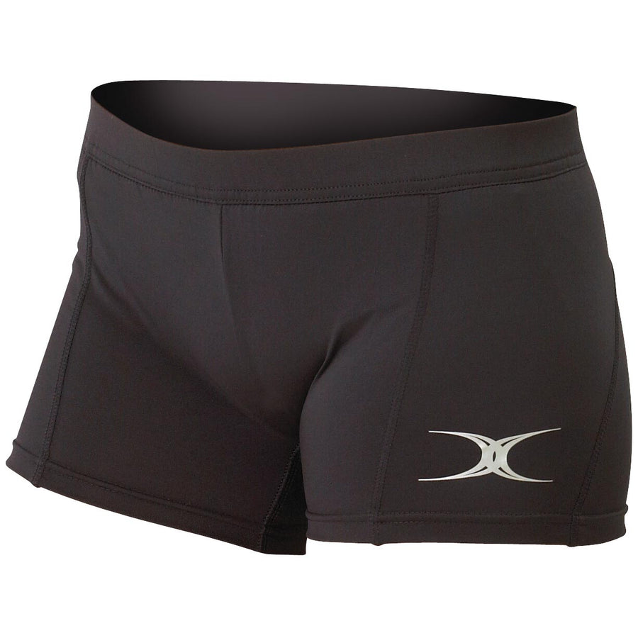 2600 NCBA13 86093304 Shorts Eclipse Ii Black