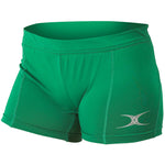 2600 NCBA13 86093504 Shorts Eclipse Ii Green
