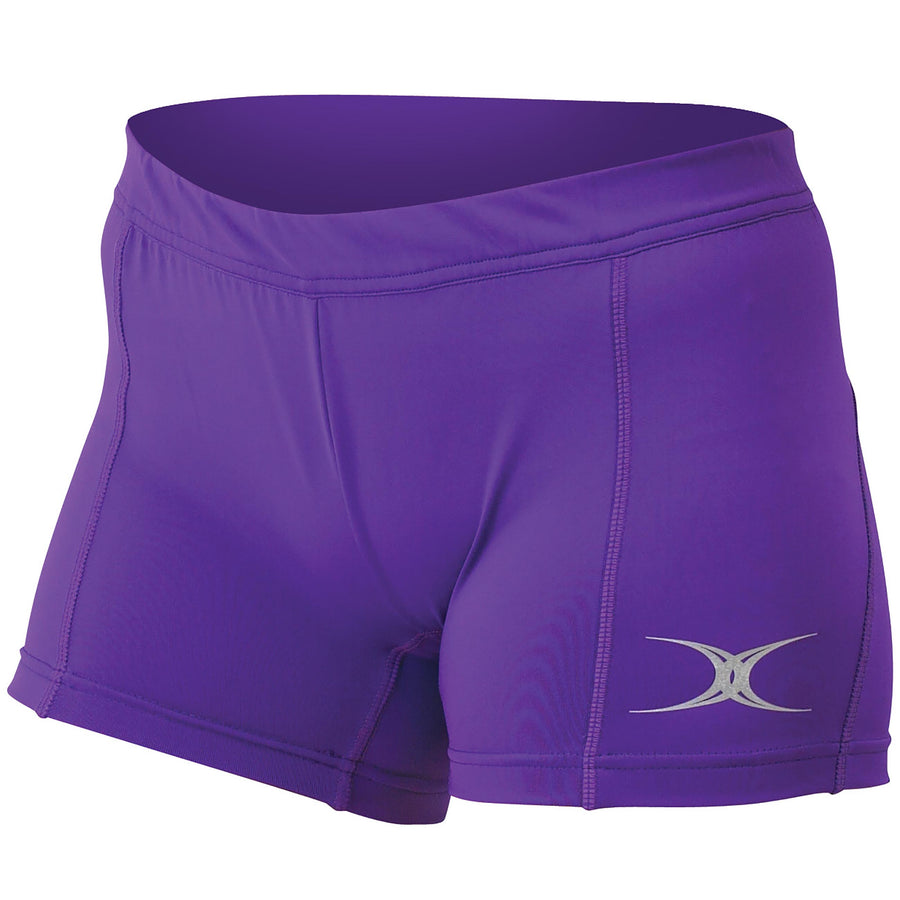2600 NCBA13 86093604 Shorts Eclipse Ii Purple