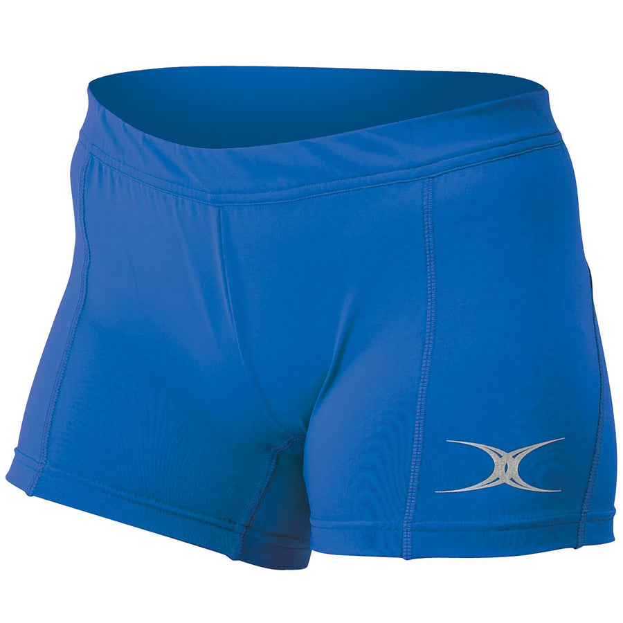 2600 NCBA13 86093704 Shorts Eclipse Ii Royal