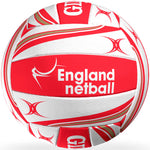 2600 NDAA19 86890905 Ball Netball Supporter England 2019 Size 5, Secondary