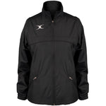 2600 RCBS18 81505805 Jacket Ladies Photon Full Zip Black Front