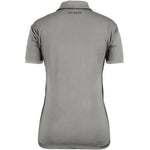 2600 RCFG17 81505005 Polo Ladies Pro Tech Grey, Back