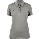 2600 RCFG17 81505005 Polo Ladies Pro Tech Grey, Front