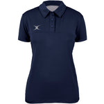 2600 RCFG17 81505105 Polo Ladies Pro Tech Dark Navy, Front