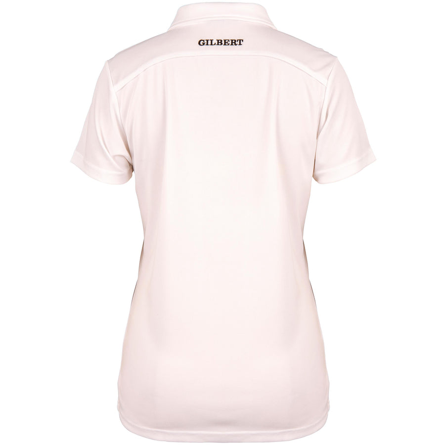 2600 RCFJ18 81510605 Polo Photon Ladies White, Back