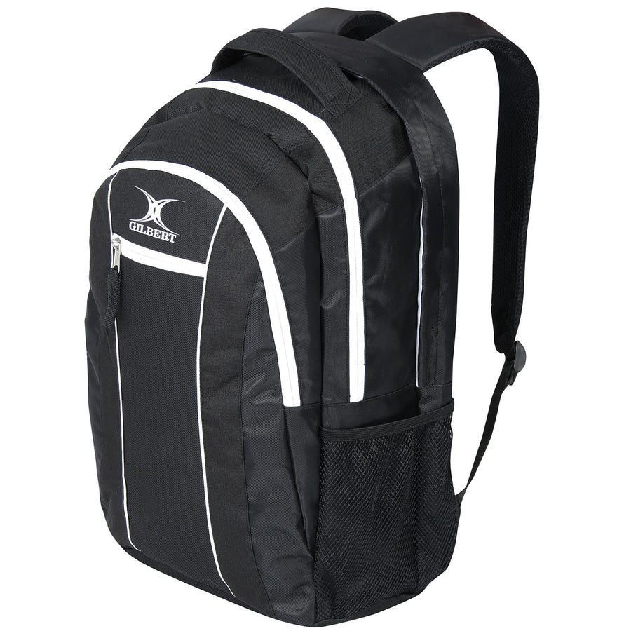 2600 RHBF13 83024201 Bag Club Rucksack V2 Black Black