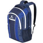 2600 RHBF13 83024202 Bag Club Rucksack V2 Navy Royal