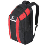 2600 RHBF13 83024204 Bag Club Rucksack V2 Black Red