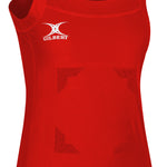 NCDF13PlayingTop Blaze Top Red