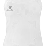 NCDF13PlayingTop Blaze Top White