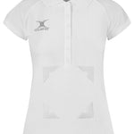 Blaze Polo Shirt With Hook and Loop