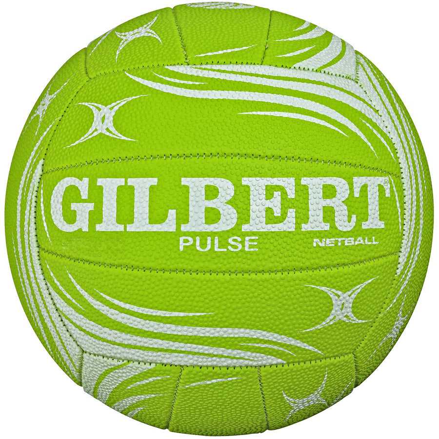 Pulse Match Ball - Size 4