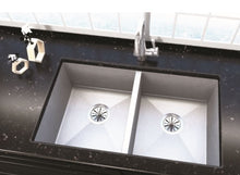 Load image into Gallery viewer, Wessan Stainless-Steel Double Bowl Undermount Sink