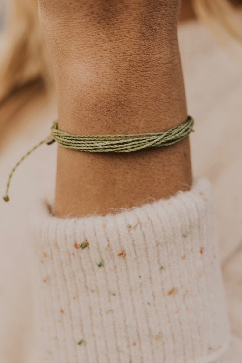 Muted Solid Bracelet
