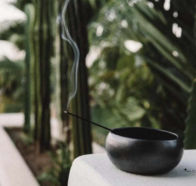 Charcoal Incense Sticks-incense-Yellow Umbrella