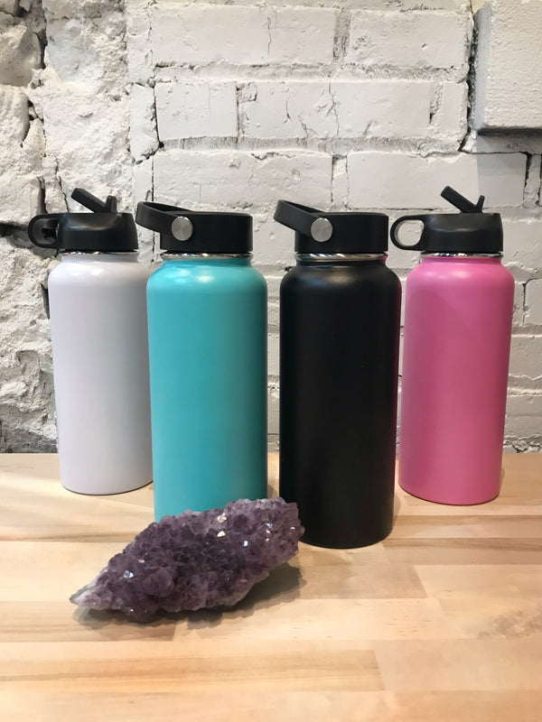 32 oz Hydro Water Bottle