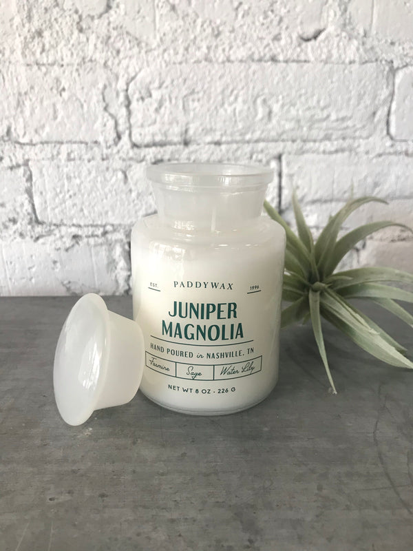 Magnolia Farmhouse 8 oz Candle