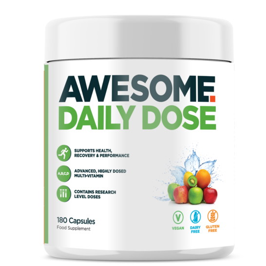 Awesome Supplements Daily Dose