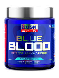 USN Blue Blood Electric Current 380g