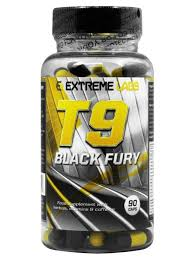 Extreme Labs T9 Black Fury