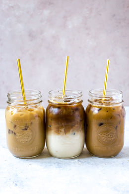 STRONGEST CBD ICE COFFEE for sale, CBD  ICED COFFEE