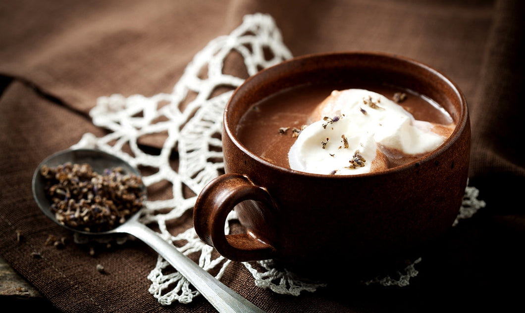 STRONGEST CBD Hot Chocolate for sale
