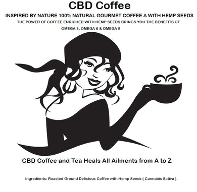 STRONGEST CBD COFFEE for sale, CBD COFFEE