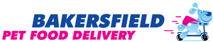 Bakersfield Pet Food Delivery