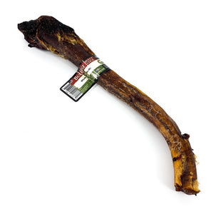 "Whole Health Bullarge Colossal 12"" Bully Stick"