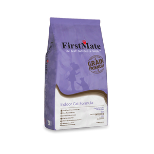 Firstmate Indoor Cat Formula