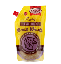 Load image into Gallery viewer, Primal Frozen Bone Broth 20oz