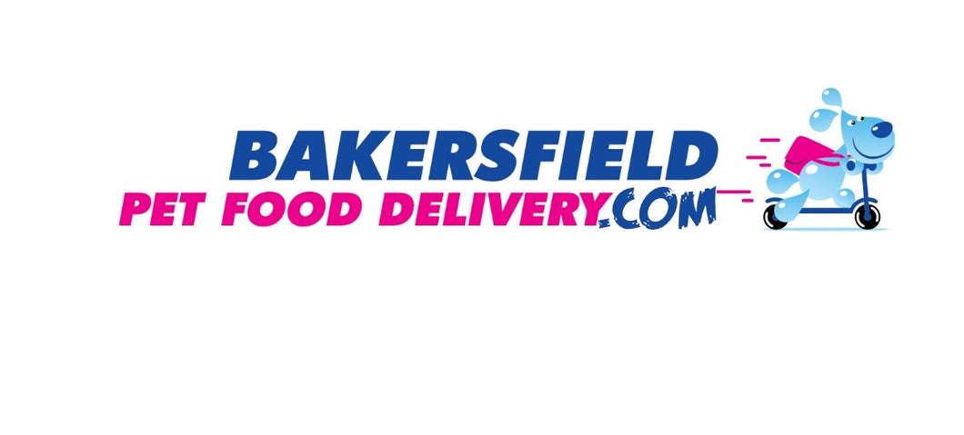Bakersfield Pet Food Delivery Gift Card - Bakersfield Pet Food Delivery
