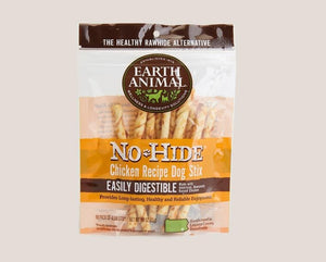 Chicken No-Hide Wholesome Chews - Bakersfield Pet Food Delivery