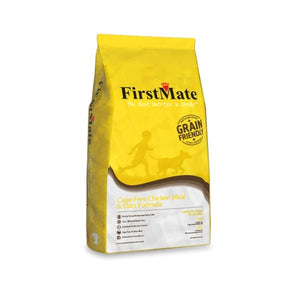 Firstmate Cage Free Chicken Meal & Oats Formula - Bakersfield Pet Food Delivery