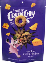Load image into Gallery viewer, Fromm Crunchy O's 6oz - Bakersfield Pet Food Delivery